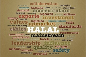 Halal At The Crossroads