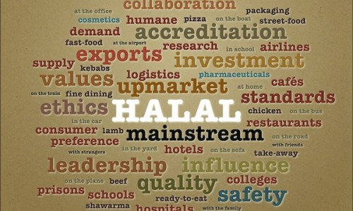 Halal At The Crossroads