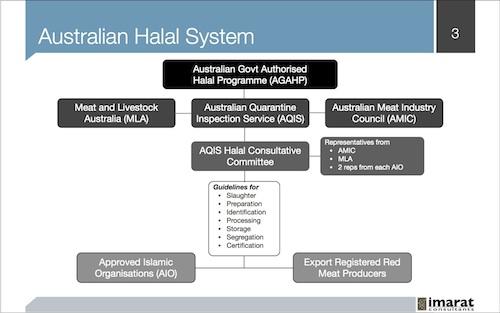 Aussie Halal Accreditation model sm